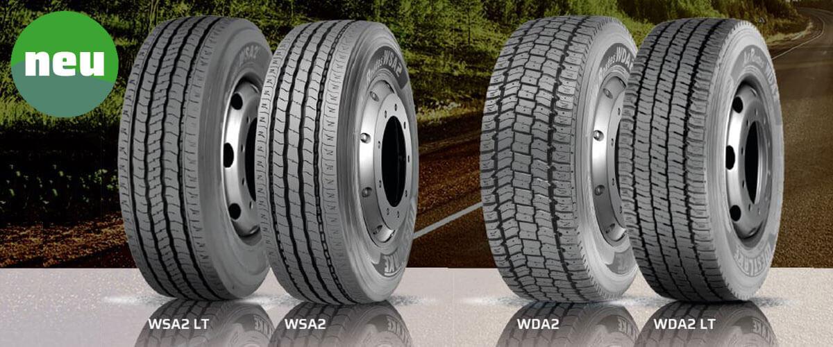 Westlake Lkw-Reifen neu
