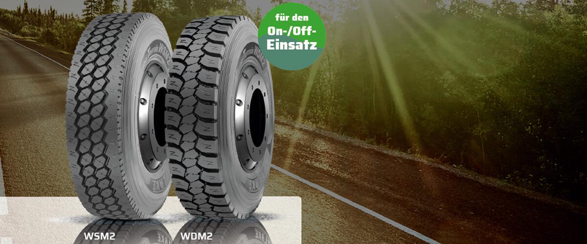 Westlake Abbildung Reifen