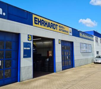 Ehrhardt Filiale Bild