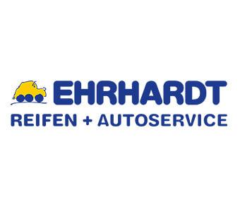 Ehrhardt Reifen Autoservice Logo