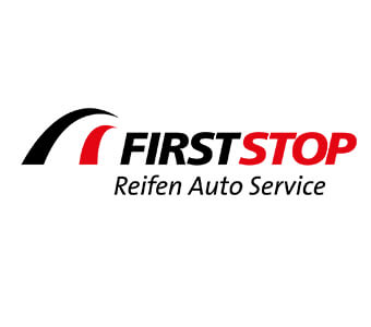 Firststop Reifen Auto Service Logo
