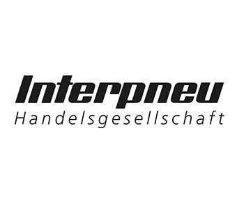 Interpneu Handelsgesellschaft Logo