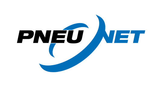 Pneunet Logo