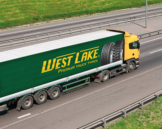 Westlake Lkw Reifen