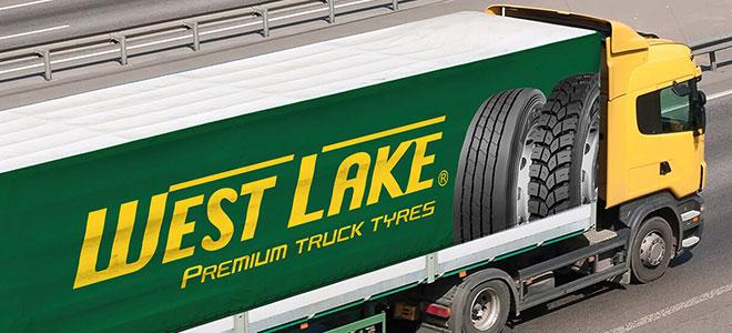Westlake Premium Reifen