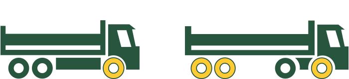Icon Laster zwei
