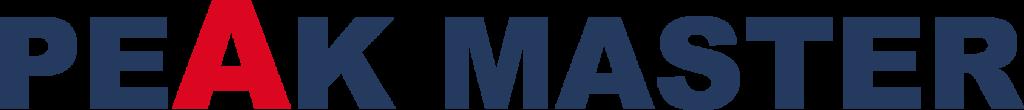 PeakMaster Logo